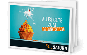 """Gutschein Card """"Muffin"""" Sofortdruck"""